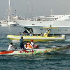 Dubai Marina Yacht Club User Photo