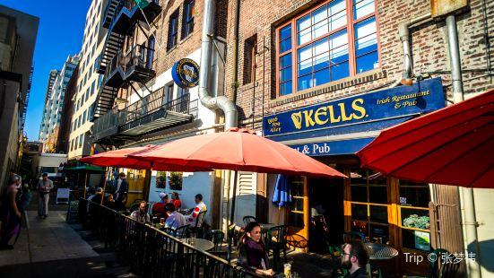 Kells Irish Pub
