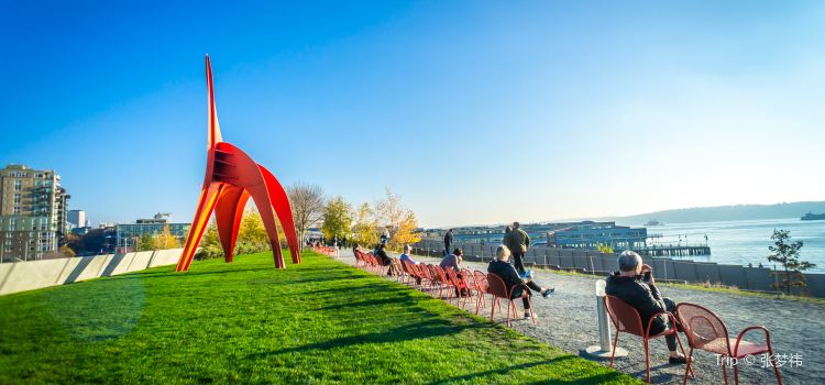Olympic Sculpture Park2