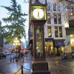 Steam Clock User Photo
