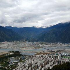 比日神山生態景區用戶圖片