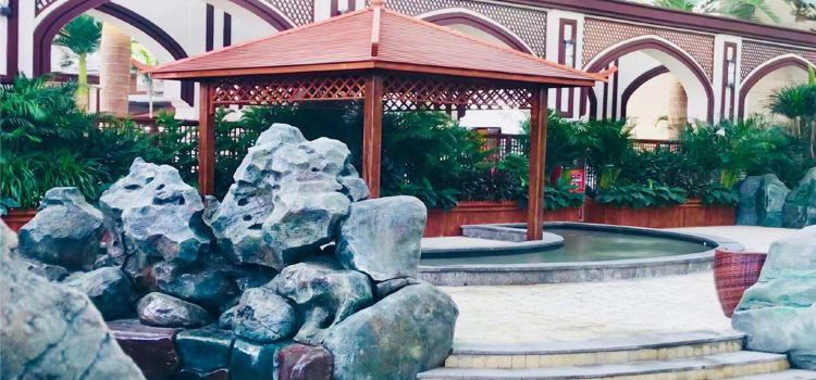 弘潤融匯溫泉小鎮1