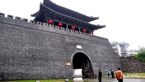 Dongguan History Culture Tourist Area