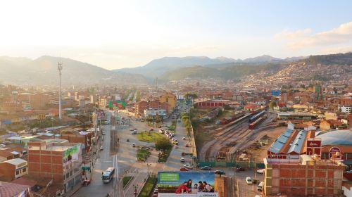 Treks in Cusco