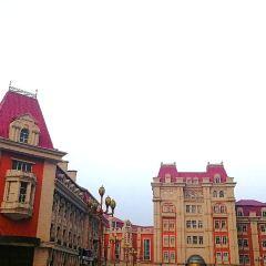 진완 스퀘어 여행 사진