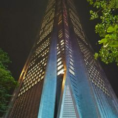 Shenzhen Ping An Financial Center Yunji Sightseeing User Photo