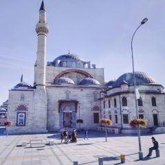 Korkut Mosque User Photo