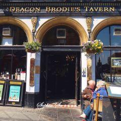 Deacon Brodie's Tavern用戶圖片