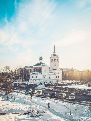 Irkutsk,Recommendations
