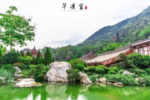 Xi'an,unforgettableexperiences