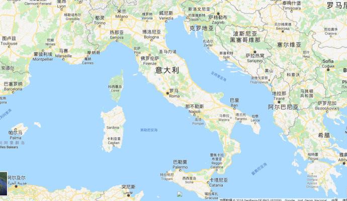 两口子的意大利自由行见闻之五:那不勒斯概览- 那不勒斯游记攻略【携程攻略】