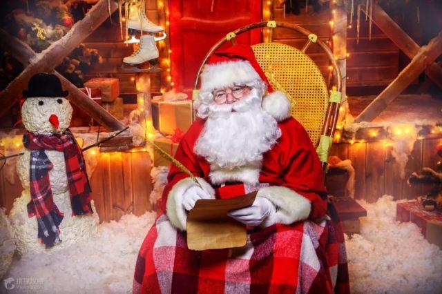 此生必去系列 童話夢想照進現實,看極光、見聖誕長者……