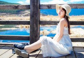 雲南旅拍|相約大理、戀在麗江、夢幻香巴拉、情繫瀘沽湖,只為給您最完美的滇西北全景跟拍旅行體驗