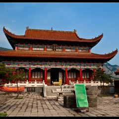 Qingfusi User Photo