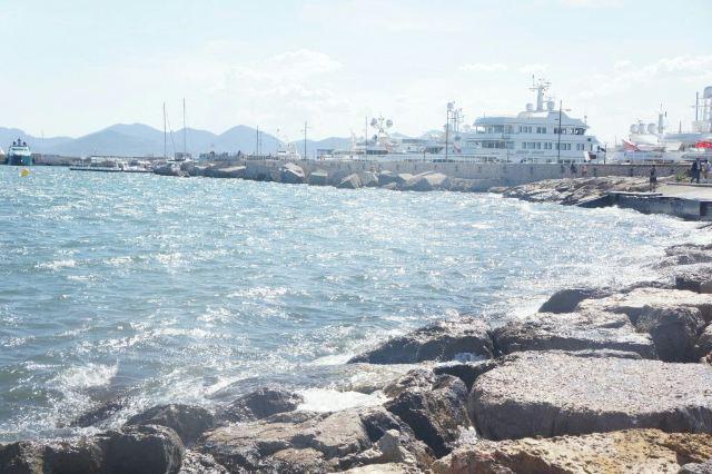 馬丁內斯海灘