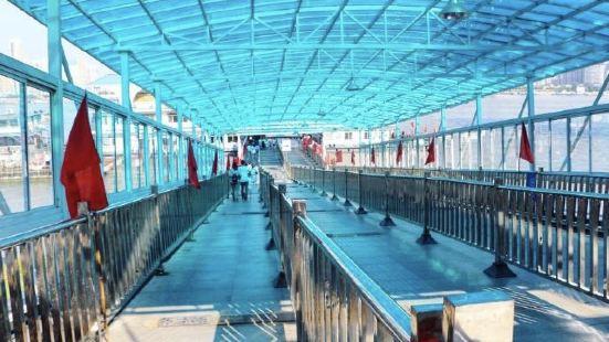 Wuhanguan Marina