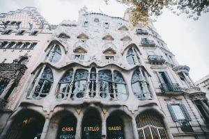 Barcelona,christmastrip
