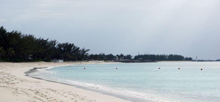 Junkanoo beach3