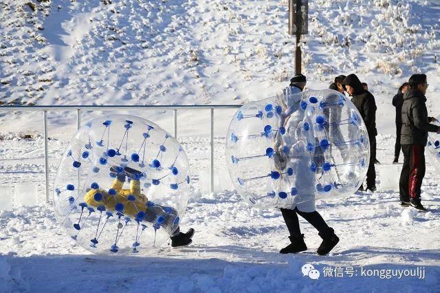 冬季遊玩新體驗 到馬鎮這個冬天不寂寞