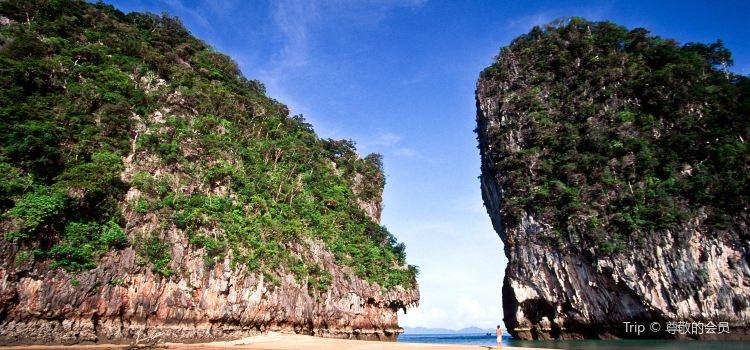 Ao Phang Nga National Park3