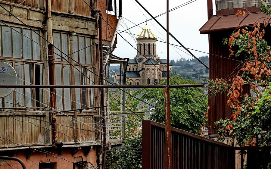 Old Tbilisi/Dzveli Tbilisi | Tickets, Deals, Reviews, Family
