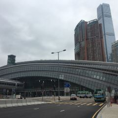 King George V Memorial Park - Kowloon User Photo