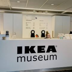 IKEA Museum User Photo
