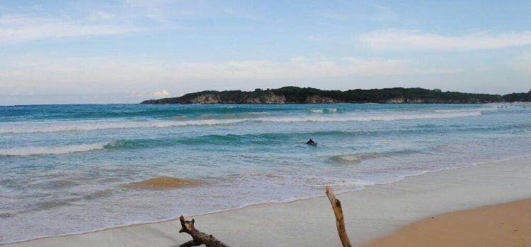 Macao Beach1