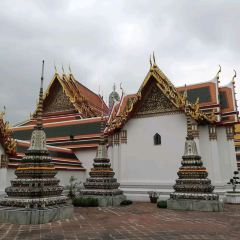 Suan Pakkad Palace Museum User Photo