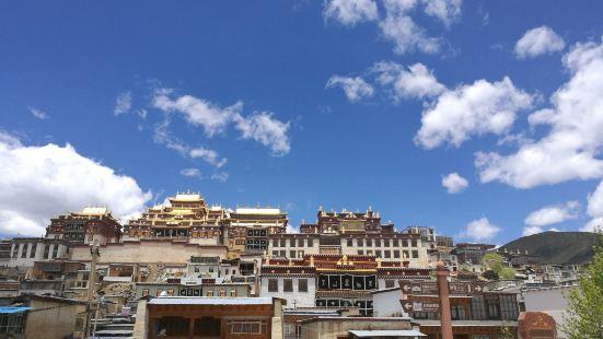 Jiantangzhen