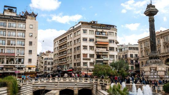 Al Marjeh Square