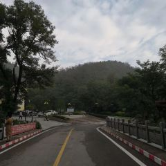 Yishan Dongzhen Temple User Photo