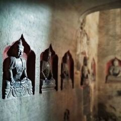 Nanxiangtang Grottoes User Photo