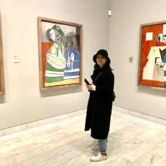 Picasso Museum User Photo