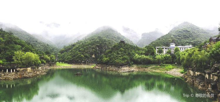 潭溪山景區