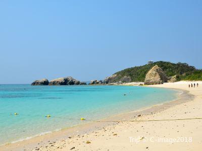 도카시키 섬