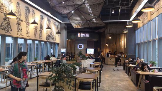 百年朱苦拉咖啡(博物館店)
