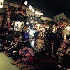 Ooedo-Onsen Monogatari User Photo