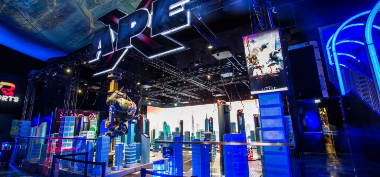VR Park Dubai2