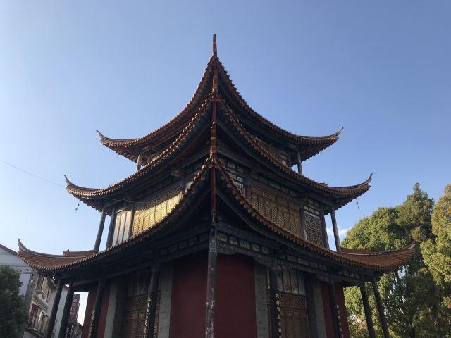 Xiaomiao Street