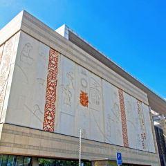 Jinjiangxiju Center User Photo