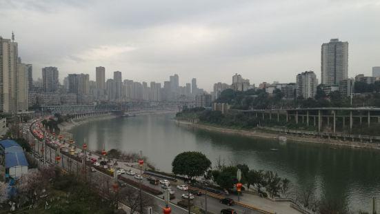 Chongqing Jialingjiang Bridge