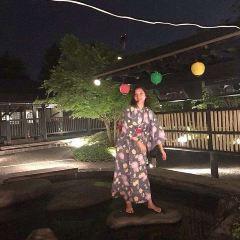 大江戶溫泉物語用戶圖片