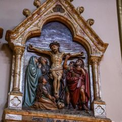 Saint Mary of The Rosary User Photo