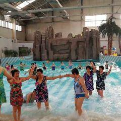 Nandan Hot Spring Resort User Photo