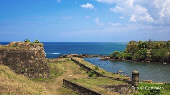 Galle Fort Walks