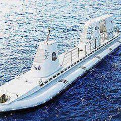 서귀포잠수함 여행 사진