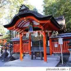 Tsumekakeinari Shrine User Photo