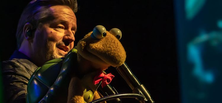 Terry Fator - Mirage2