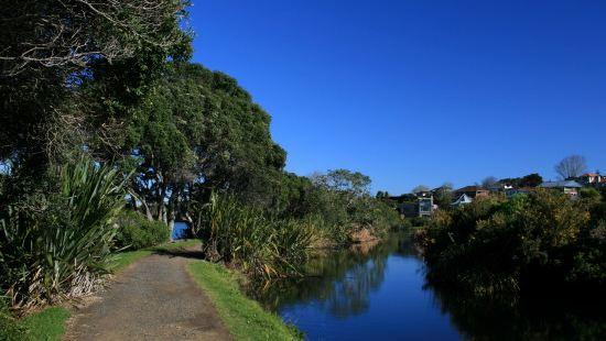 Tohuna Torea自然保護區